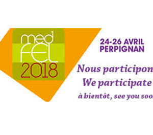 Salon MEDFEL 2018