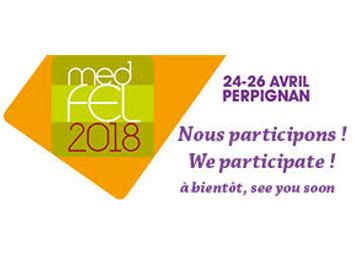 Salon MEDFEL 2018