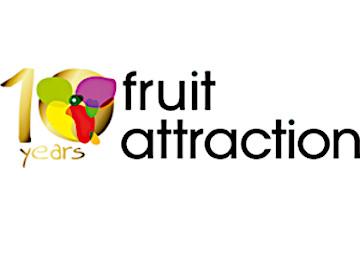 Nous serons présents au Fruit Attraction de Madrid